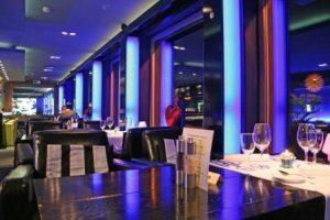 Restaurant Channel 16 – CH 16 Zeebrugge
