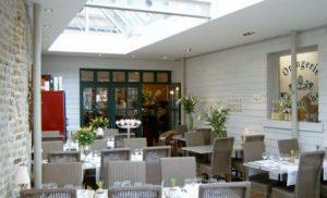 Restaurant Brasserie Christophe Veurne