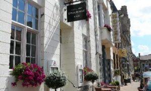 Restaurant Orangerie – Hostellerie Croonhof Veurne
