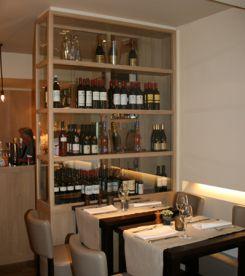 Restaurant de kombuis zeebrugge hotels campings informatie en restaurants langs de kust van - Kombuis keuken ...