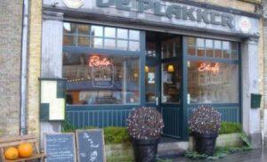 Restaurant De Plakker Veurne