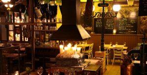 Restaurant Grill De Vette Os Veurne