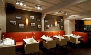 Restaurant Falstaff Oostende