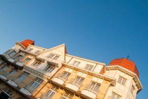 Grand Hotel Belle Vue **** De Haan