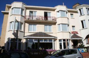 Hotel Cajou *** De Panne