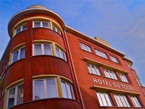 Hotel du Soleil *** Knokke