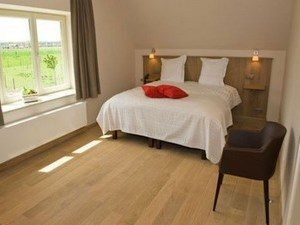 Hotel Huyshoeve ***  Knokke