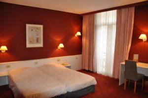 Hotel Louisa *** Oostende