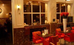 Restaurant La Galleria Oostende