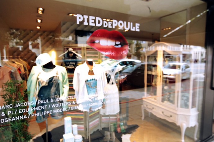 mode in oostende