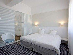 Mondo Hotel ***Oostende
