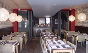 Restaurant Nito's Oostduinkerke