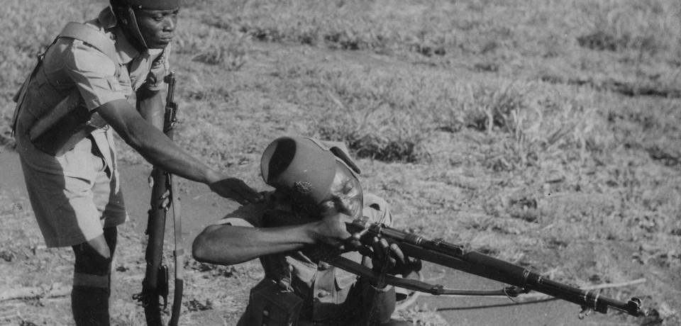 oorlog afrika