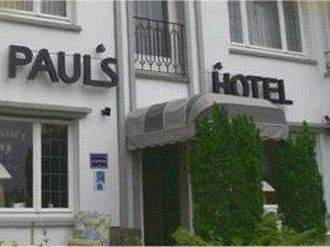 Paul's Hotel *** Knokke