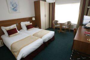 Hotel Prado *** Oostende