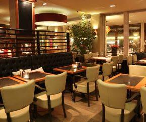 Restaurant Sun Beach Nieuwpoort