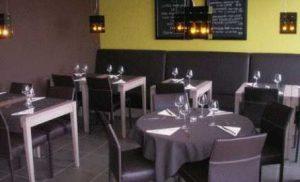 Restaurant Tijdok Zeebrugge