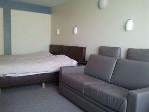 Hotel Uilenspiegel * Nieuwpoort