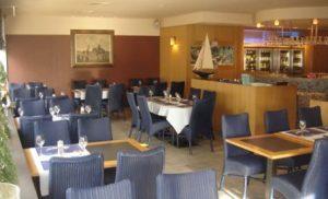 Restaurant Venise Oostduinkerke