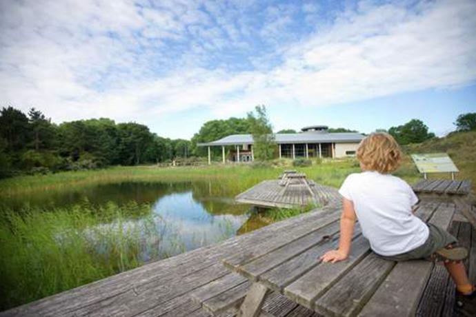 Duinpark Kykhill De Panne_ grasduin door de mogelijkheden