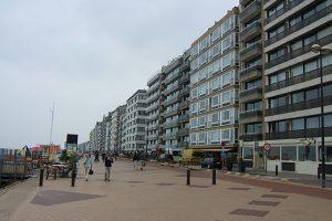 Knokke-Heist: een korte kennismaking