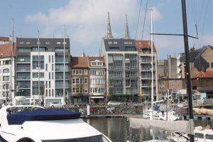 Vakantieappartement van Jetairfly op toplocatie in Oostende