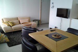 Comfortabel appartement op ideale locatie in Oostende bij Jetairfly
