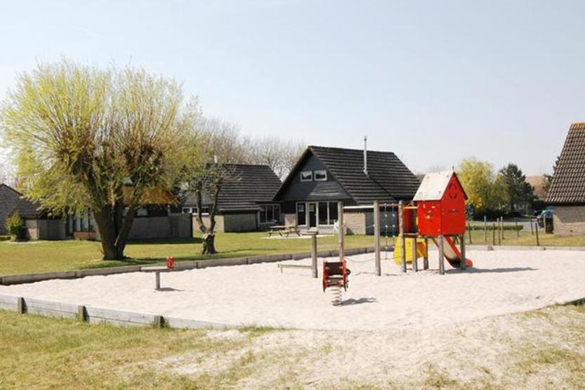 Westende speeltuin