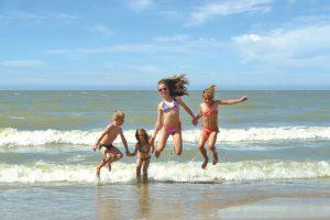 Sunjets-vakanties aan onze Belgische kust