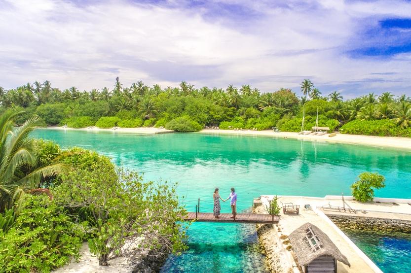 6 exotische vakantiebestemmingen waar je je verlovingsring kan bovenhalen